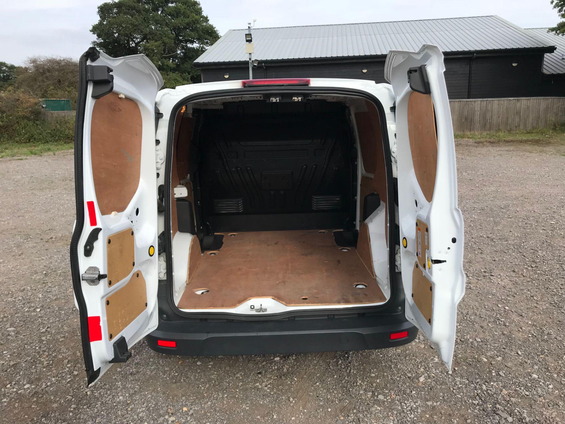 2017 Ford Transit Connect 1.5 Tdci 75Ps Van (FE17VJD) Image 11