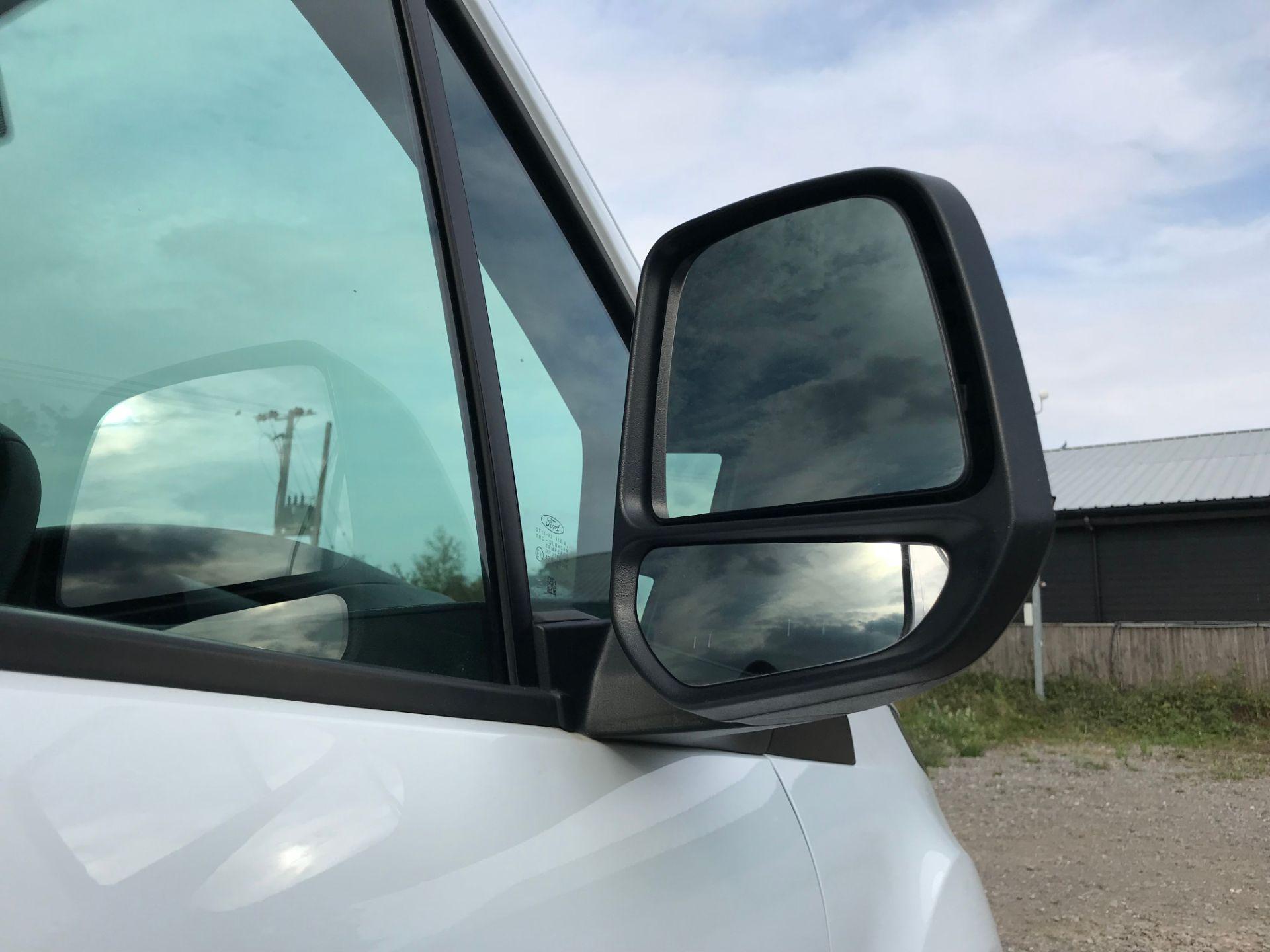 2017 Ford Transit Connect 1.5 Tdci 75Ps Van (FE17VJD) Image 13