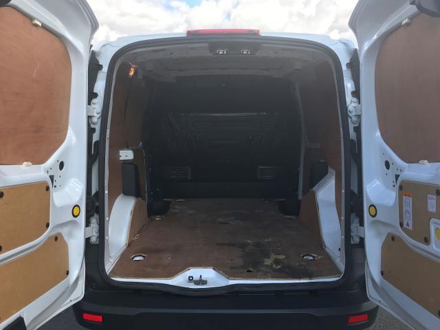 2017 Ford Transit Connect  200 L1 Diesel 1.5 TDCi 75PS Van EURO 6 (FE17VJL) Image 9