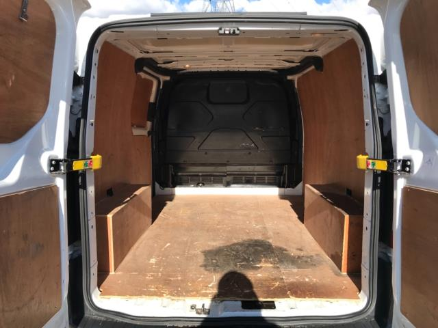 2017 Ford Transit Custom 2.0 Tdci 105Ps Low Roof Van Euro 6 (FE17VJV) Thumbnail 33