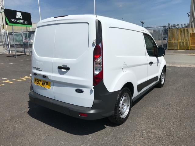 2017 Ford Transit Connect T200 L1 H1 1.5TDCI 75PS EURO 6 (FE17VKP) Image 3