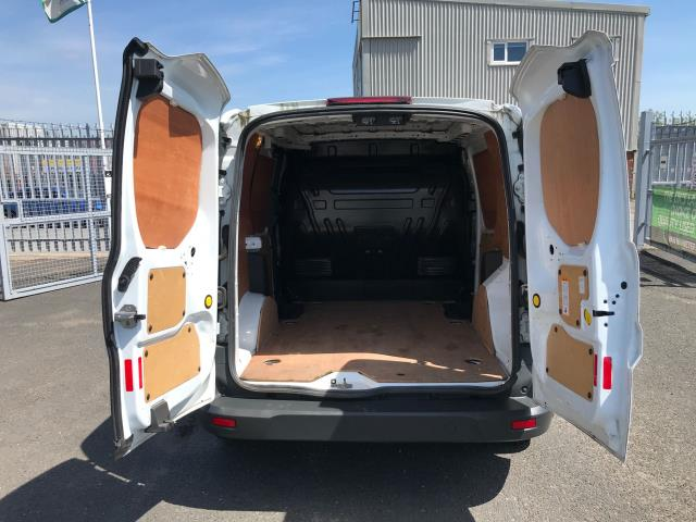 2017 Ford Transit Connect T200 L1 H1 1.5TDCI 75PS EURO 6 (FE17VKP) Image 18