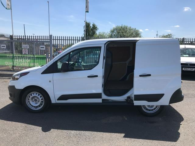 2017 Ford Transit Connect T200 L1 H1 1.5TDCI 75PS EURO 6 (FE17VKP) Image 7