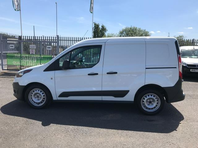 2017 Ford Transit Connect T200 L1 H1 1.5TDCI 75PS EURO 6 (FE17VKP) Image 6