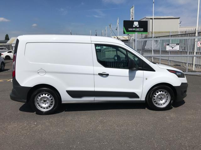 2017 Ford Transit Connect T200 L1 H1 1.5TDCI 75PS EURO 6 (FE17VKP) Image 5