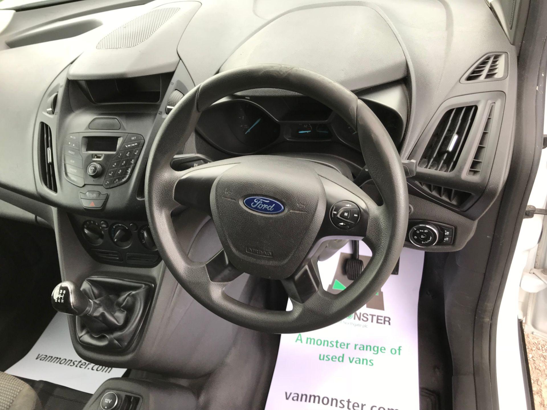 2017 Ford Transit Connect 1.5 Tdci 75Ps Van (FE17VLG) Image 26