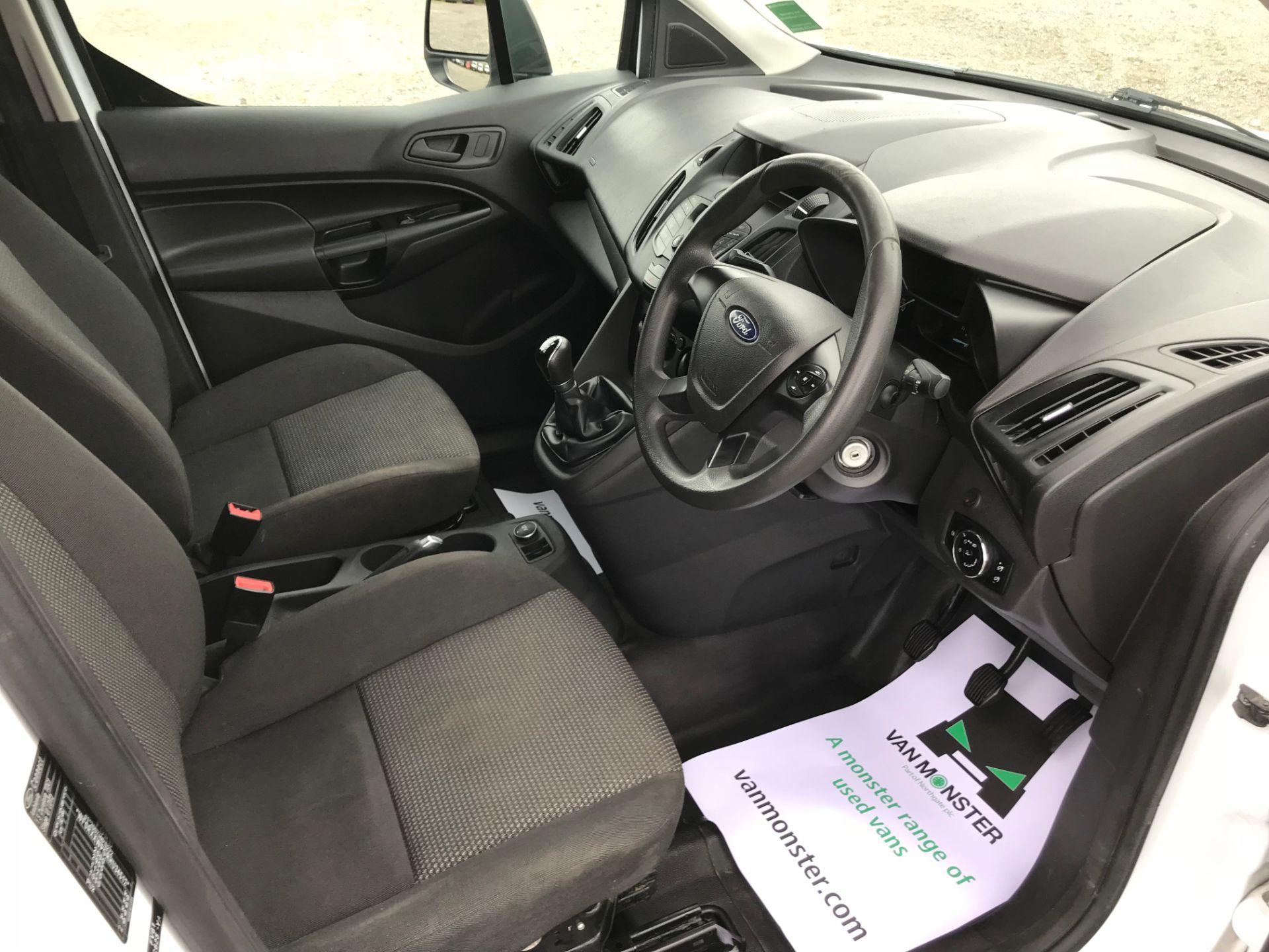 2017 Ford Transit Connect 1.5 Tdci 75Ps Van (FE17VLG) Image 23