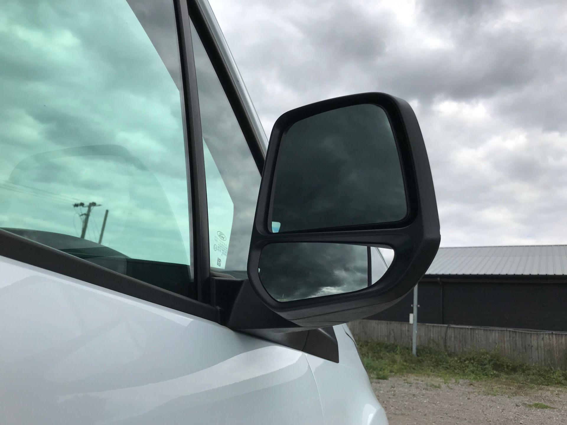 2017 Ford Transit Connect 1.5 Tdci 75Ps Van (FE17VLG) Image 13