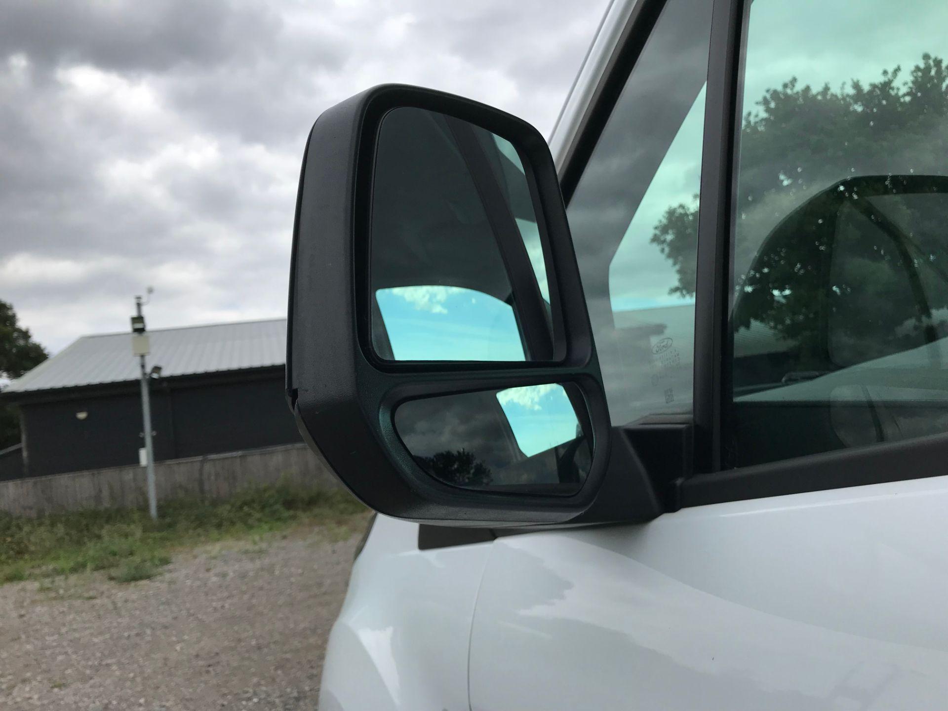2017 Ford Transit Connect 1.5 Tdci 75Ps Van (FE17VLG) Image 14