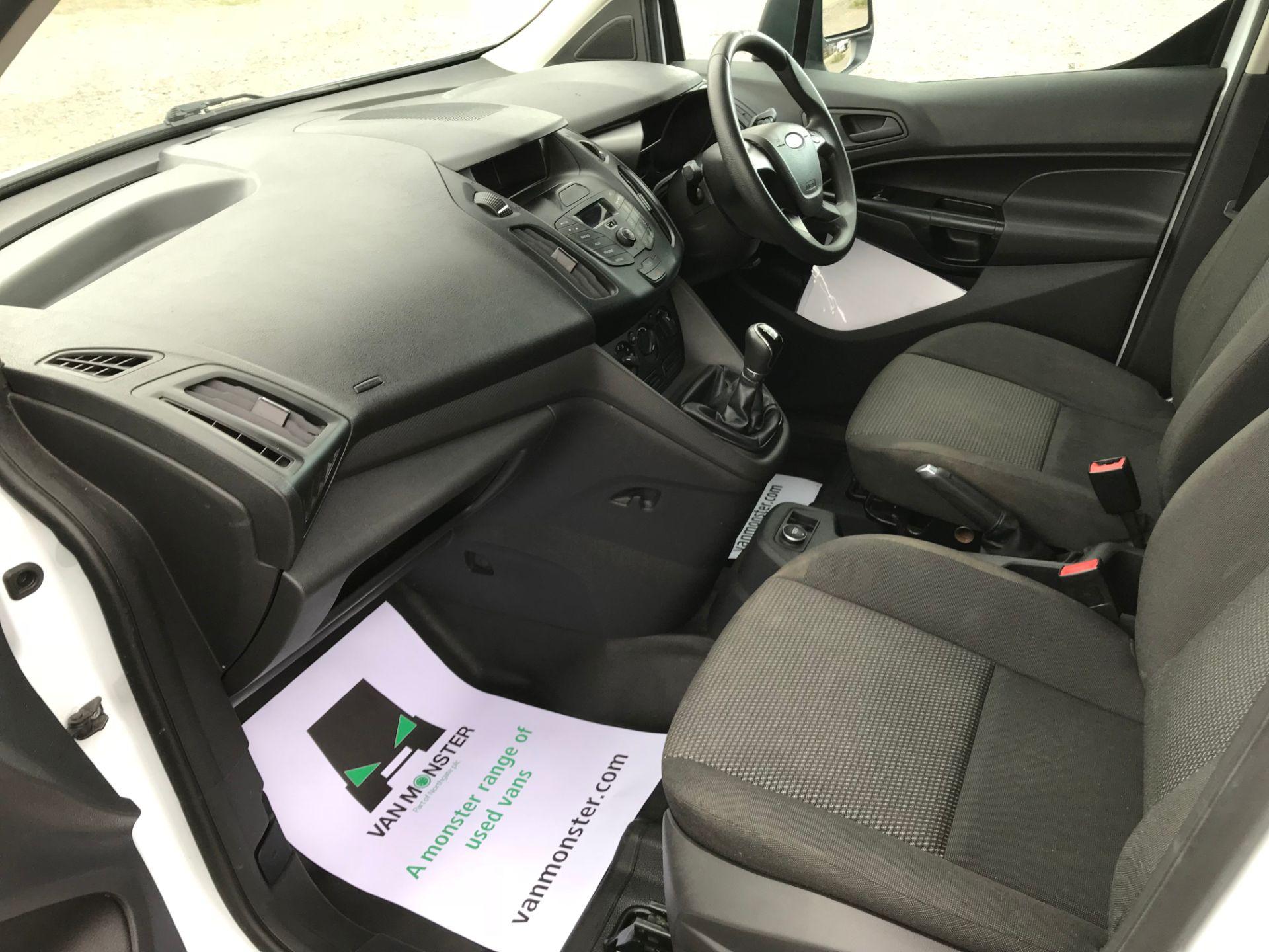 2017 Ford Transit Connect 1.5 Tdci 75Ps Van (FE17VLG) Image 22