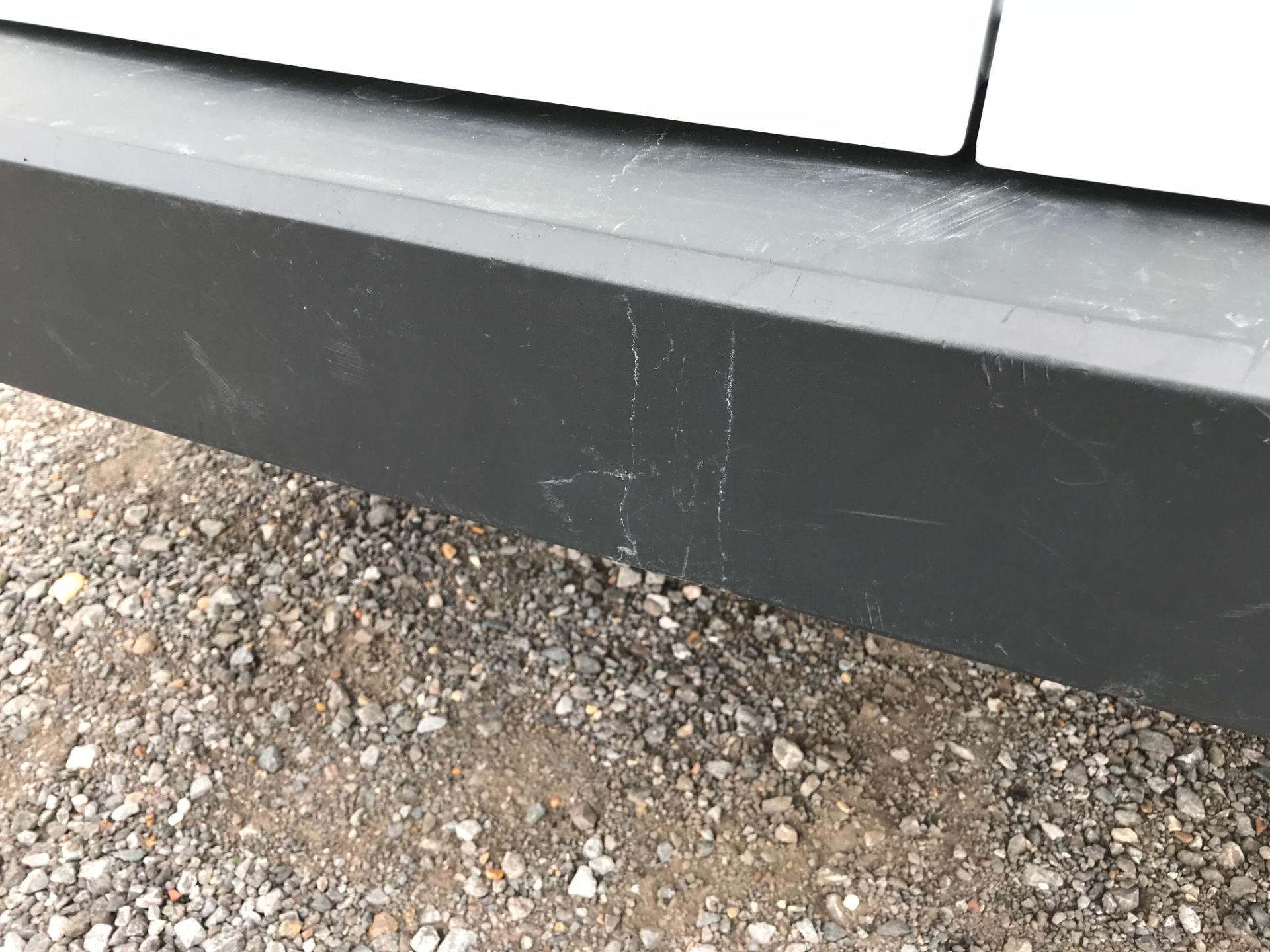 2017 Ford Transit Connect 1.5 Tdci 75Ps Van (FE17VLG) Image 36