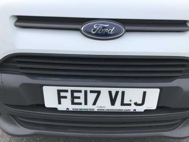 2017 Ford Transit Connect T200 L1 H1 1.5TDCI 75PS EURO 6 (FE17VLJ) Image 24