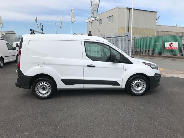 2017 Ford Transit Connect T200 L1 H1 1.5TDCI 75PS EURO 6 (FE17VLJ) Image 5