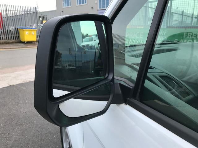 2017 Ford Transit Connect T200 L1 H1 1.5TDCI 75PS EURO 6 (FE17VLJ) Image 23