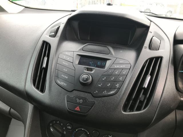 2017 Ford Transit Connect T200 L1 H1 1.5TDCI 75PS EURO 6 (FE17VLJ) Image 10