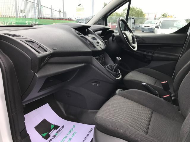 2017 Ford Transit Connect T200 L1 H1 1.5TDCI 75PS EURO 6 (FE17VLJ) Image 17