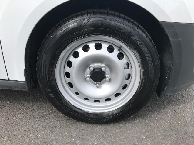 2017 Ford Transit Connect T200 L1 H1 1.5TDCI 75PS EURO 6 (FE17VLJ) Image 15
