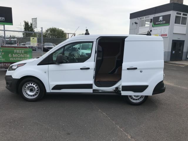 2017 Ford Transit Connect T200 L1 H1 1.5TDCI 75PS EURO 6 (FE17VLJ) Image 7