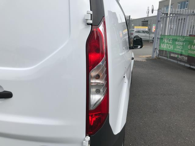 2017 Ford Transit Connect T200 L1 H1 1.5TDCI 75PS EURO 6 (FE17VLJ) Image 26