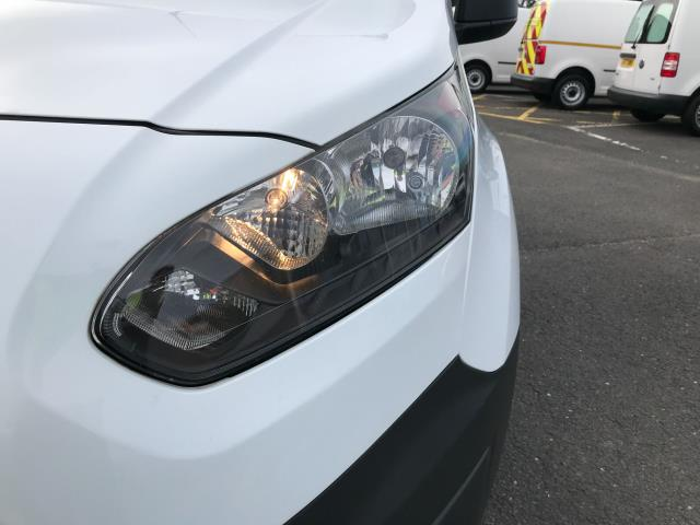 2017 Ford Transit Connect T200 L1 H1 1.5TDCI 75PS EURO 6 (FE17VLJ) Image 25