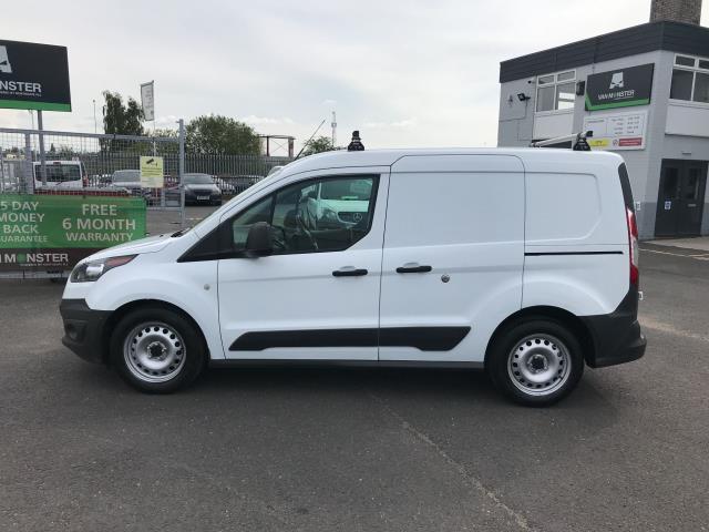 2017 Ford Transit Connect T200 L1 H1 1.5TDCI 75PS EURO 6 (FE17VLJ) Image 6