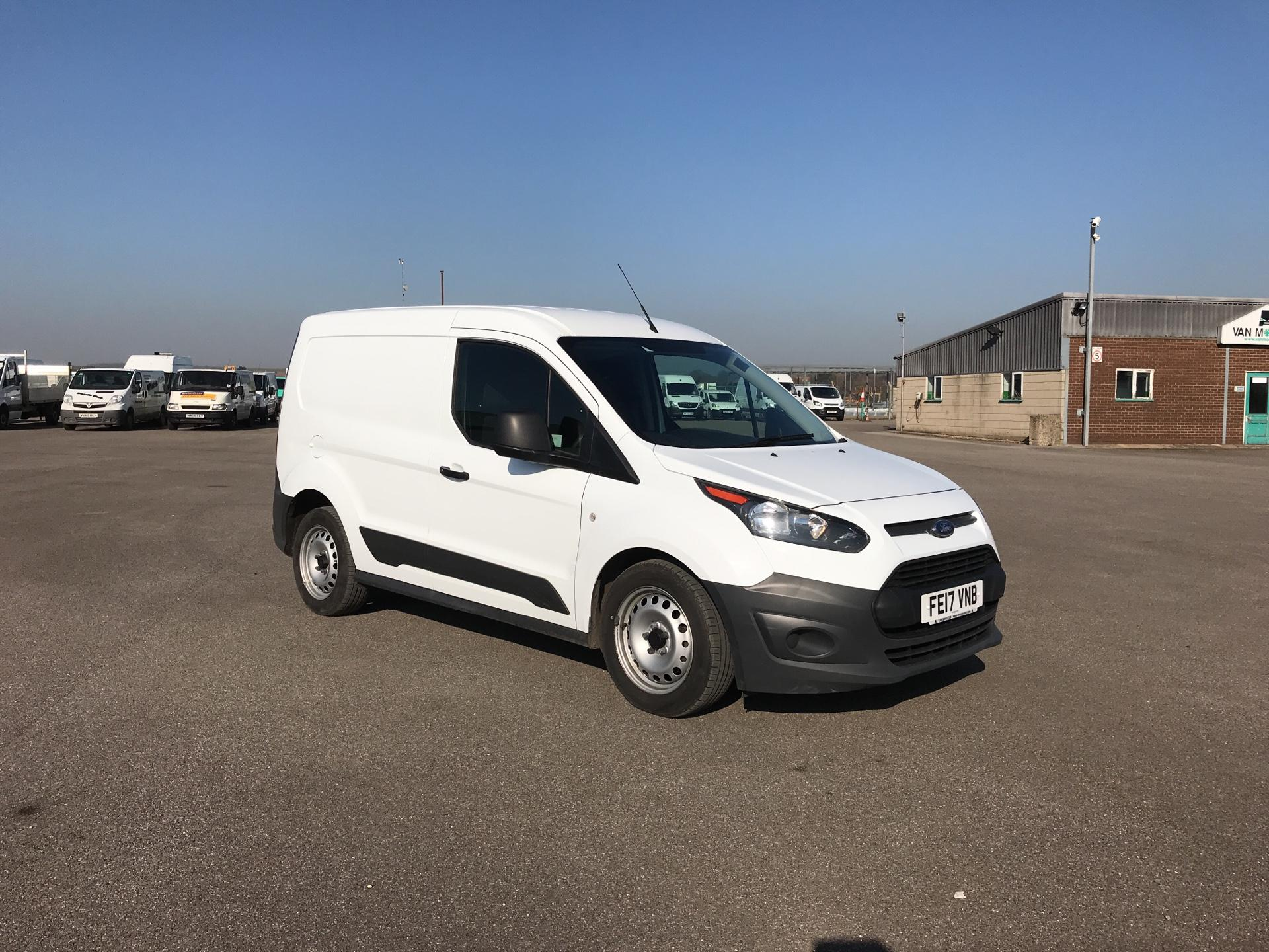 2017 Ford Transit Connect 200 L1 DIESEL 1.5 TDCI 75PS VAN EURO 6 (FE17VNB)