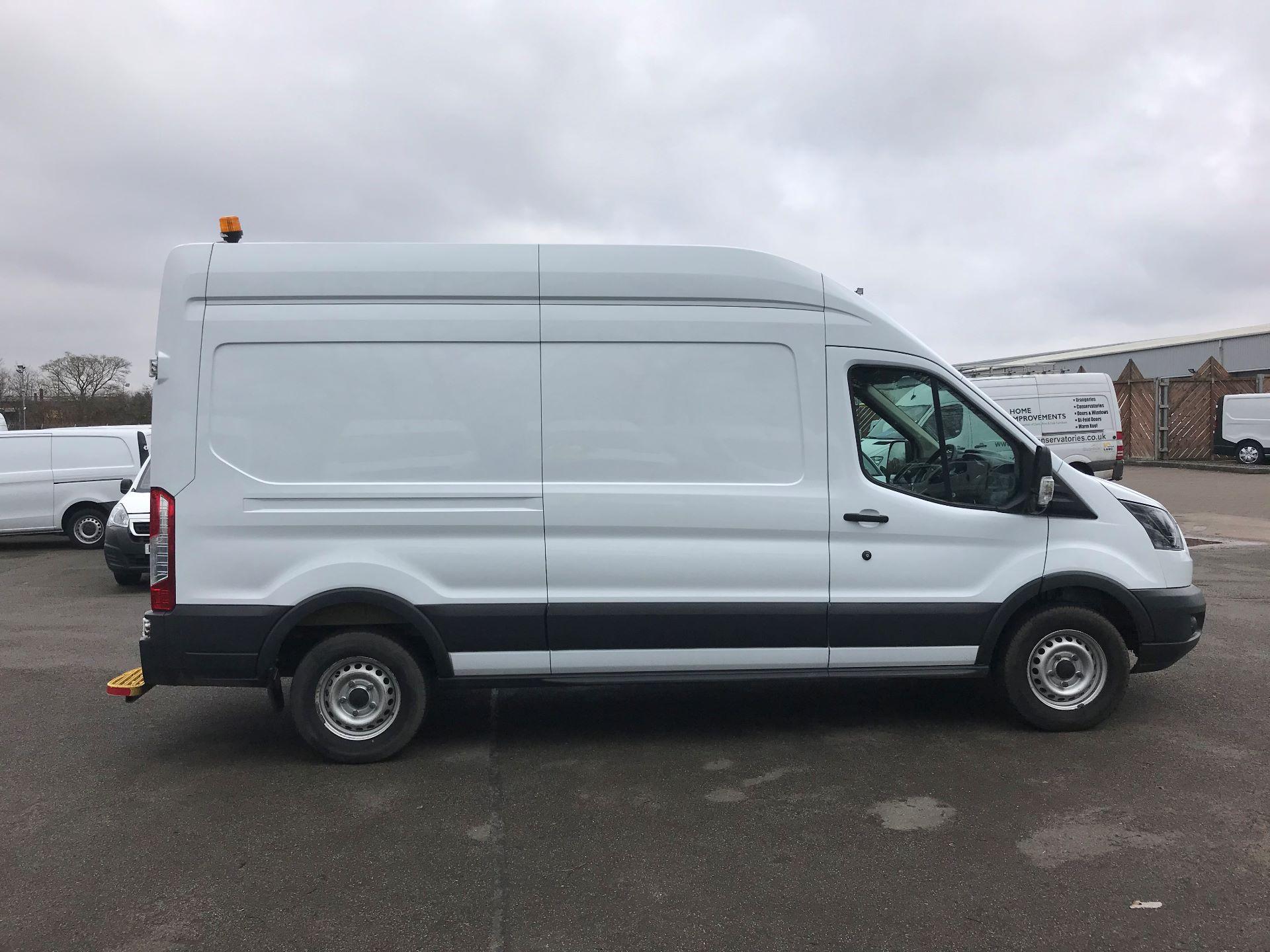 2017 Ford Transit L3 H3 VAN 130PS EURO 6 (FE17VOD) Image 10