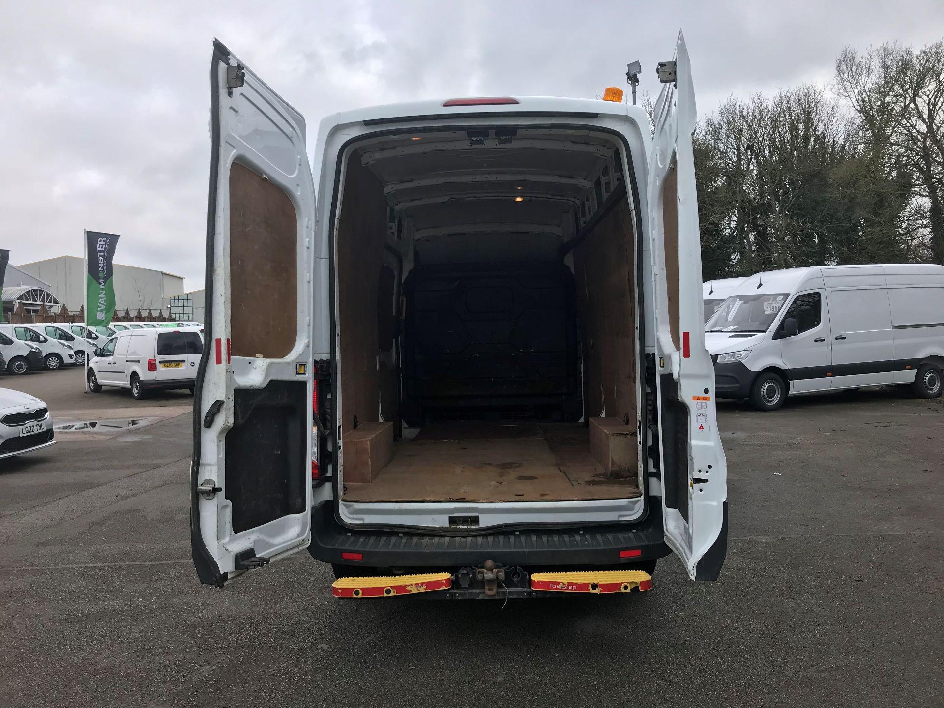 2017 Ford Transit L3 H3 VAN 130PS EURO 6 (FE17VOD) Image 8