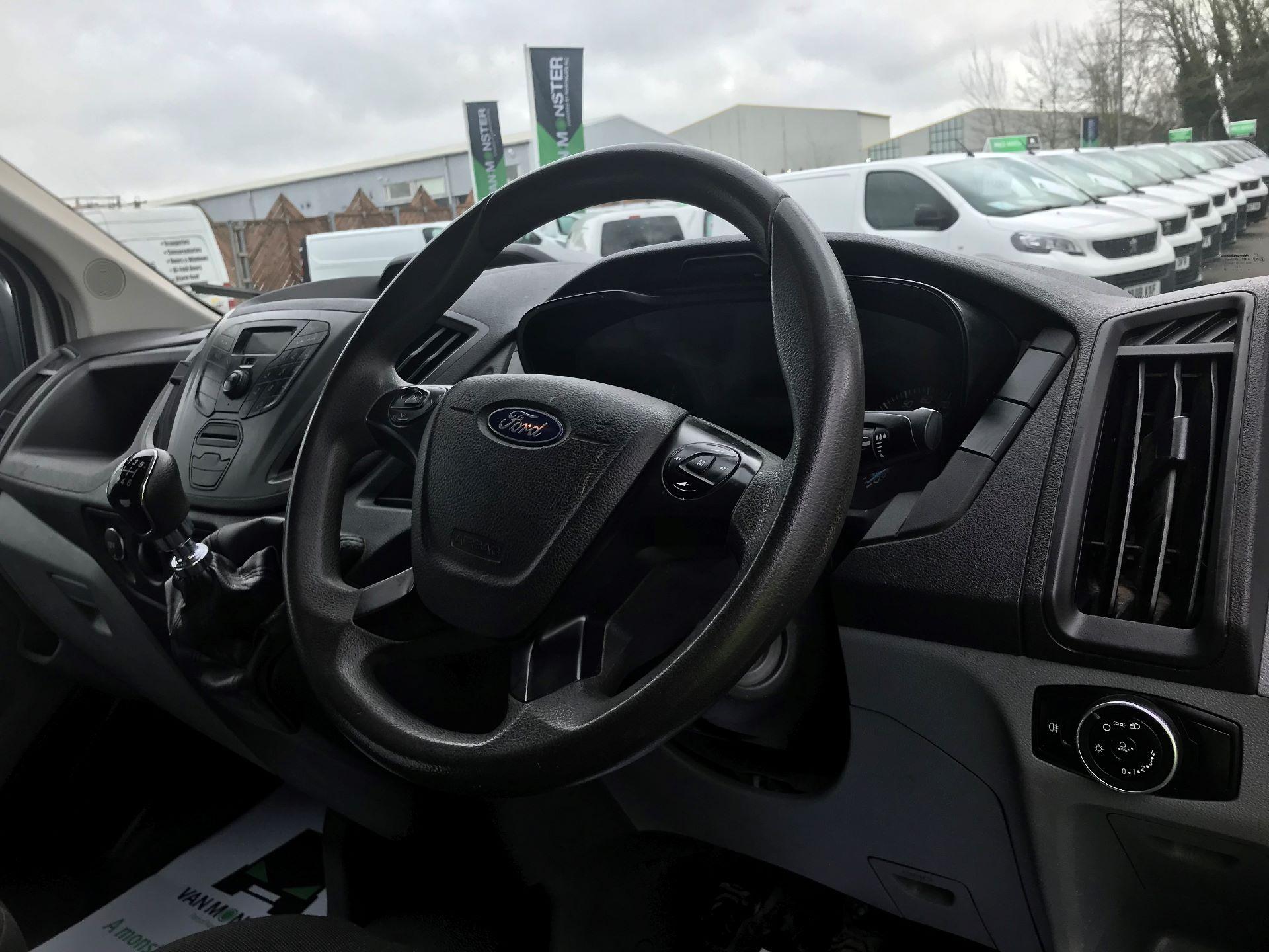 2017 Ford Transit L3 H3 VAN 130PS EURO 6 (FE17VOD) Image 17