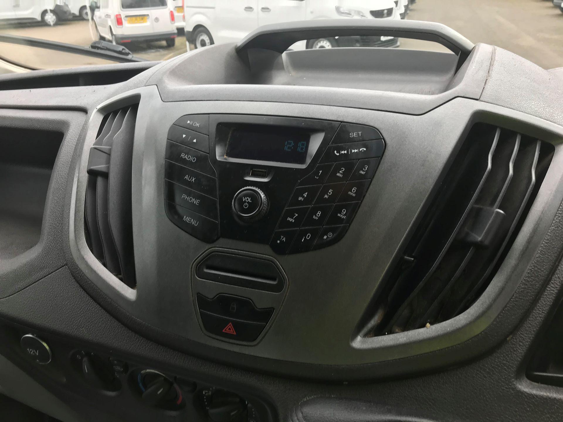 2017 Ford Transit L3 H3 VAN 130PS EURO 6 (FE17VOD) Image 22