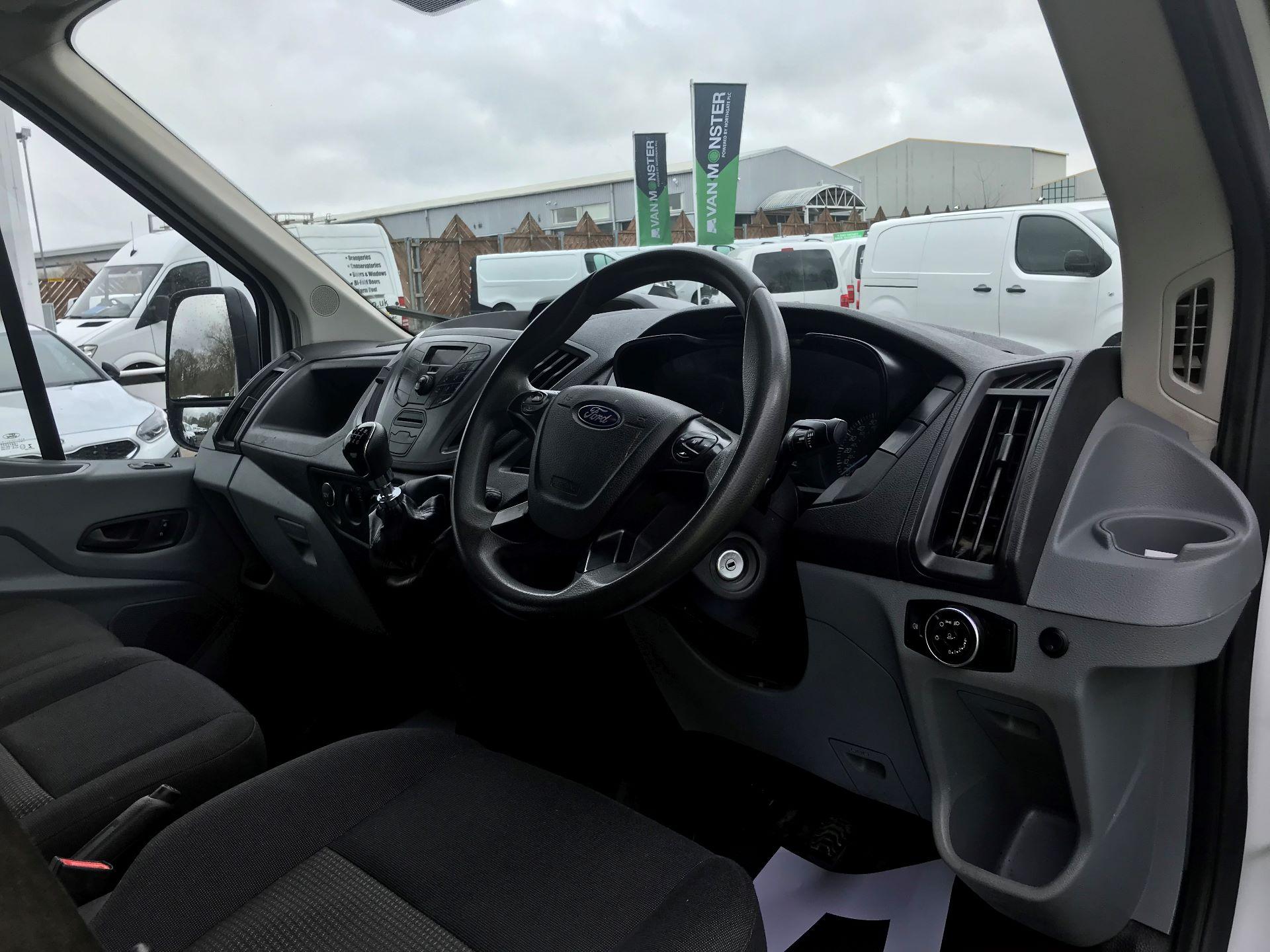 2017 Ford Transit L3 H3 VAN 130PS EURO 6 (FE17VOD) Image 16