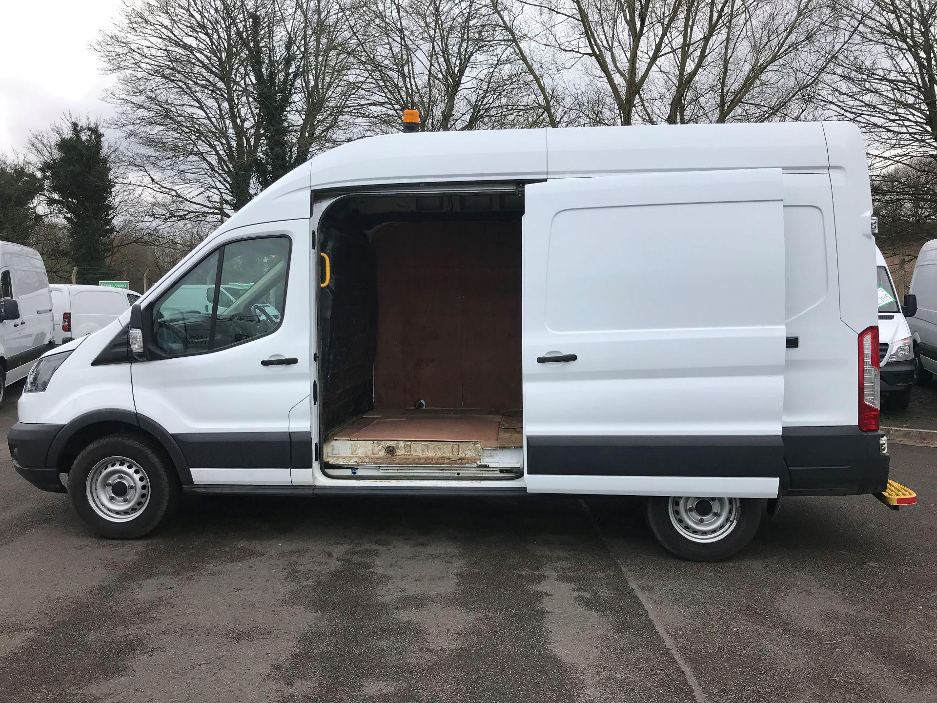 2017 Ford Transit L3 H3 VAN 130PS EURO 6 (FE17VOD) Image 5