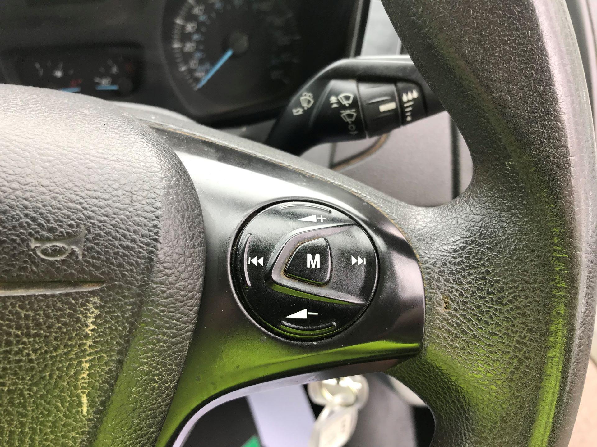 2017 Ford Transit L3 H3 VAN 130PS EURO 6 (FE17VOD) Image 25