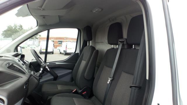 2018 Ford Transit Custom 2.0 Tdci 105Ps Low Roof Van (FE18HTO) Image 14