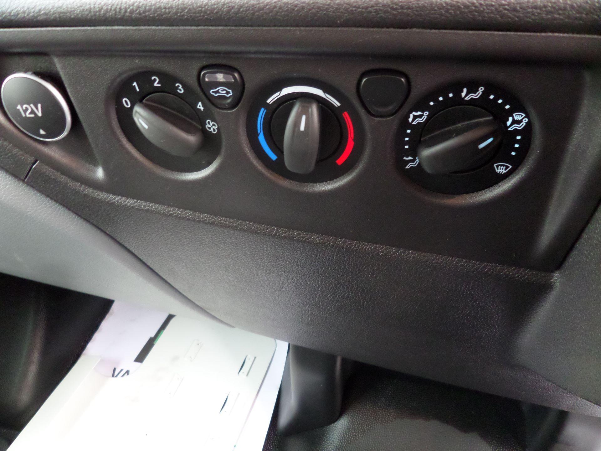 2018 Ford Transit 2.0 Tdci 130Ps MWB/ H2 Van Euro 6 (FE18HWY) Image 14