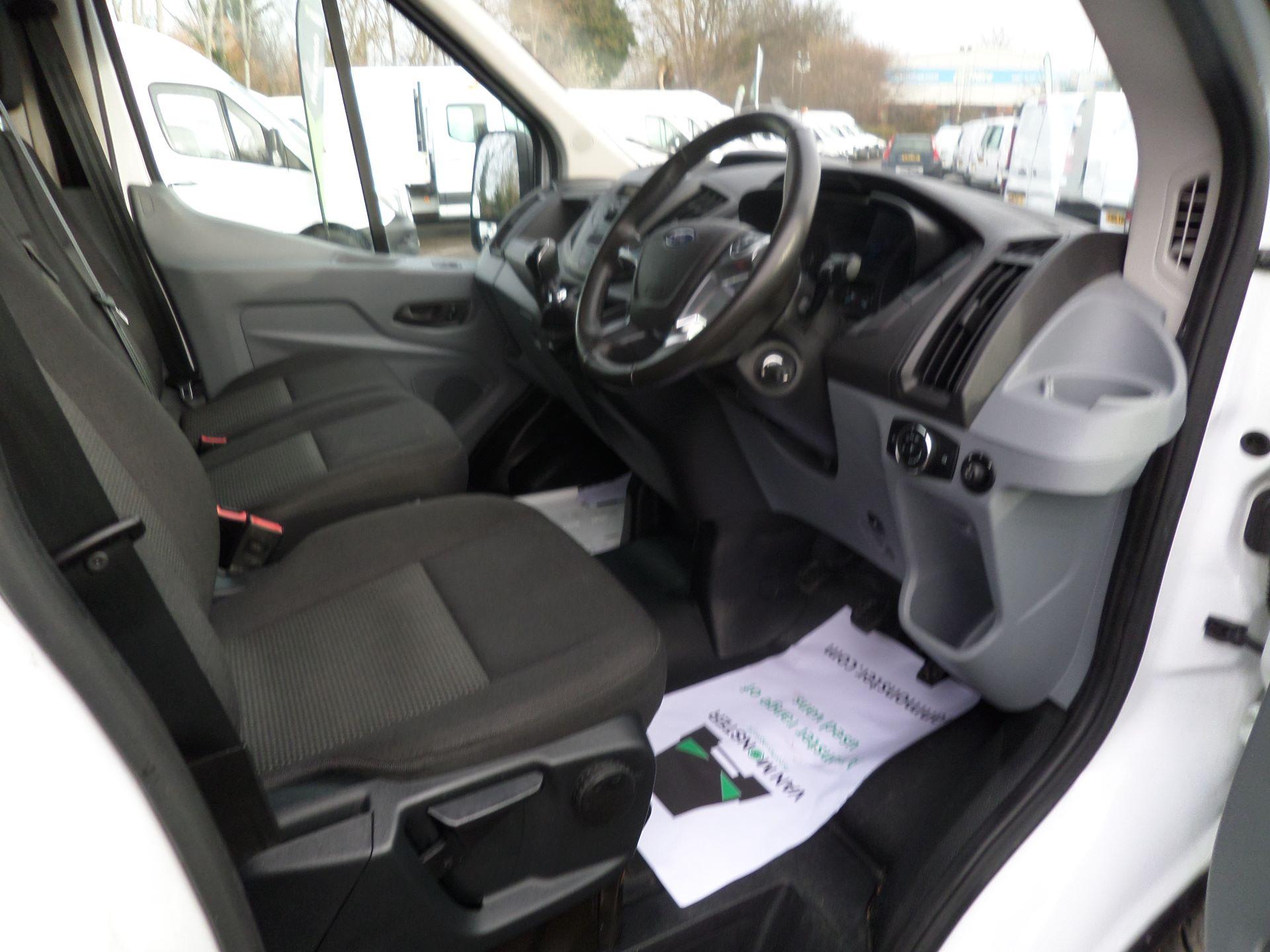 2018 Ford Transit 2.0 Tdci 130Ps MWB/ H2 Van Euro 6 (FE18HWY) Image 11