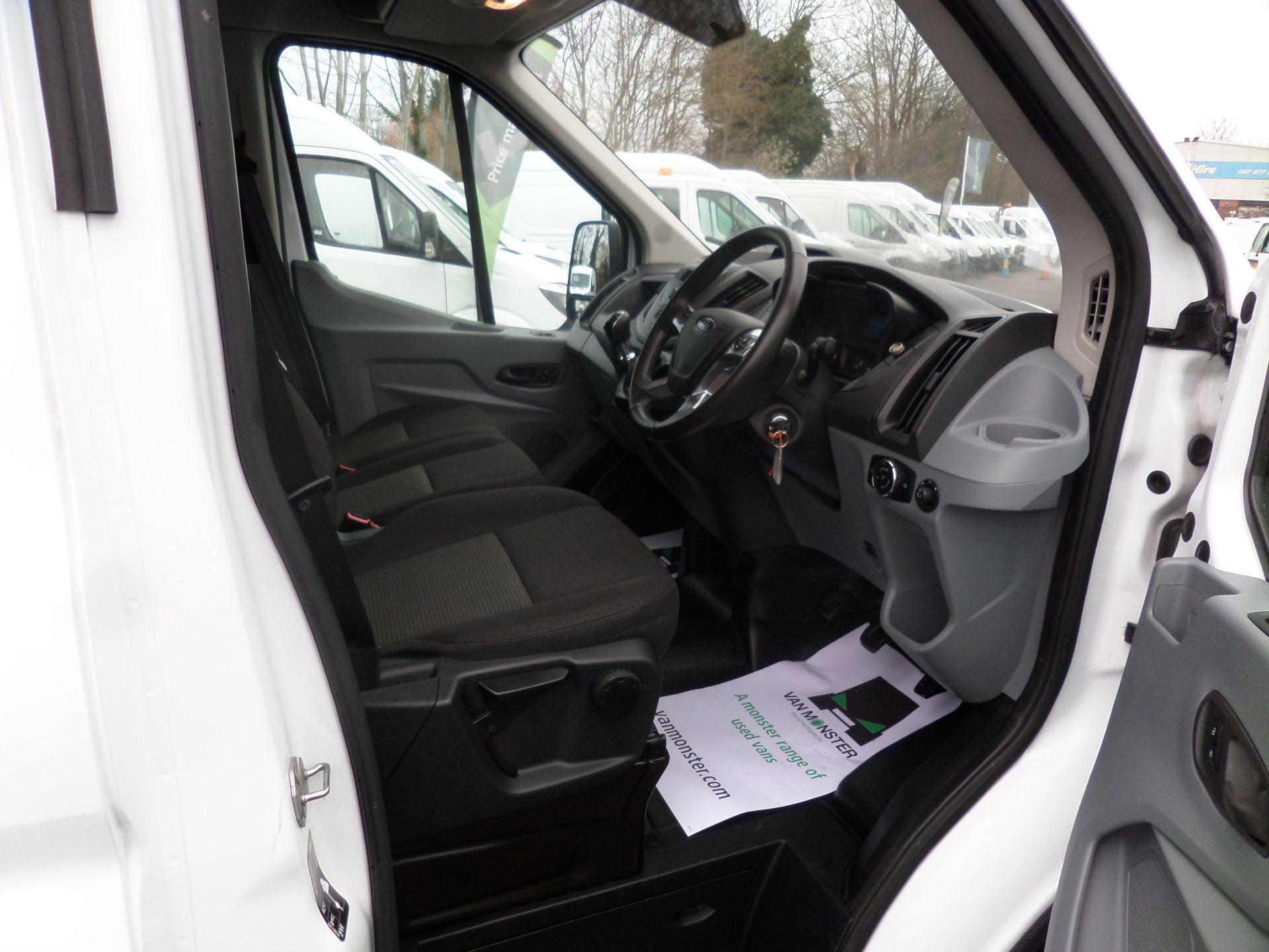 2018 Ford Transit 2.0 Tdci 130Ps MWB/ H2 Van Euro 6 (FE18JMV) Image 11