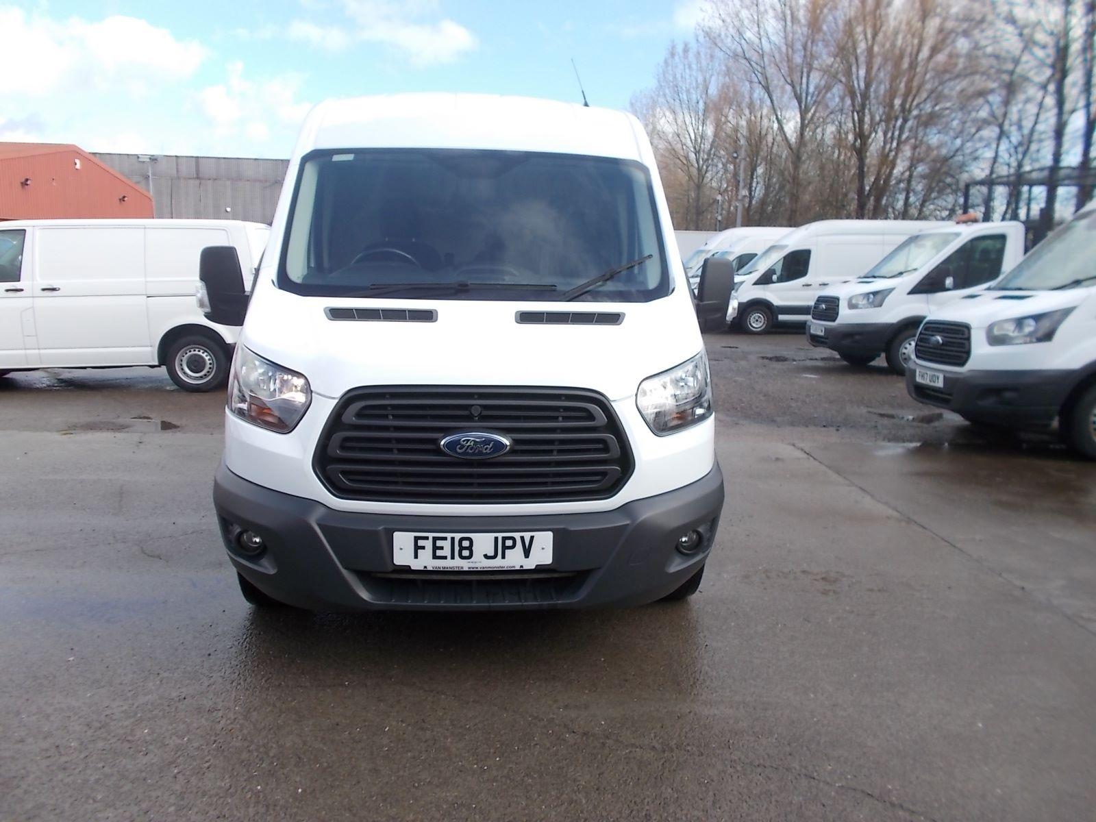 2018 Ford Transit L3 H3 VAN 130PS EURO 6 (FE18JPV)