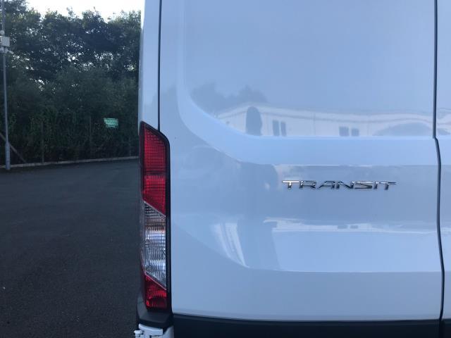 2018 Ford Transit L3 H3 VAN 130PS EURO 6 (FE18VOY) Image 13