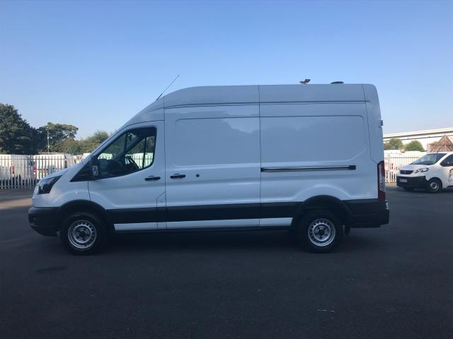 2018 Ford Transit L3 H3 VAN 130PS EURO 6 (FE18VOY) Image 4
