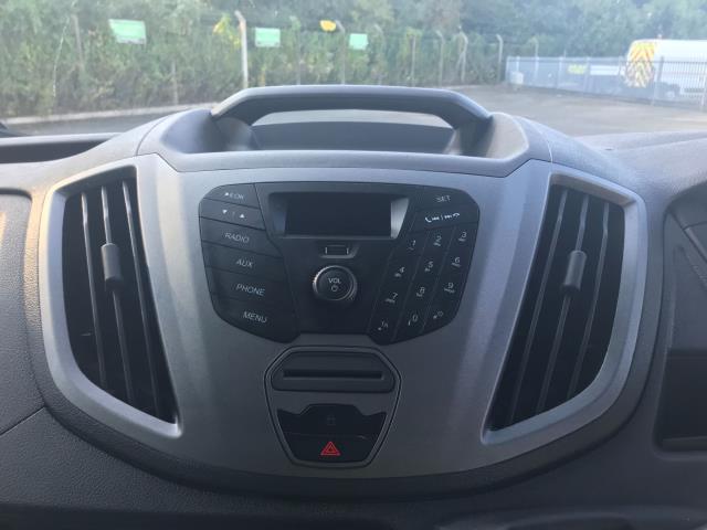 2018 Ford Transit L3 H3 VAN 130PS EURO 6 (FE18VOY) Image 18