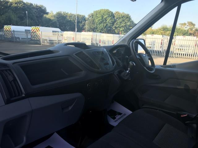 2018 Ford Transit L3 H3 VAN 130PS EURO 6 (FE18VOY) Image 14