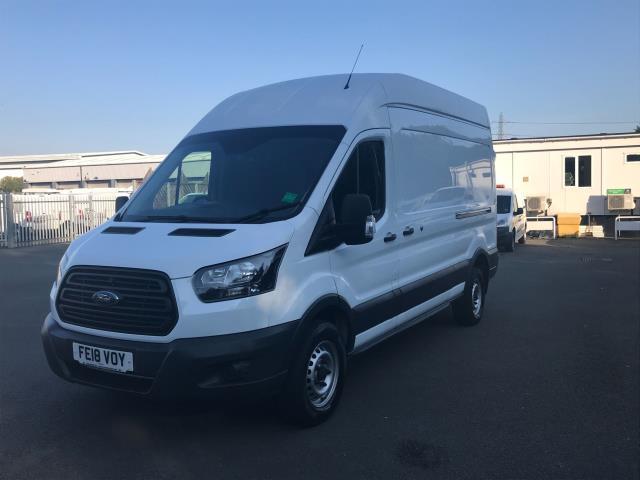 2018 Ford Transit L3 H3 VAN 130PS EURO 6 (FE18VOY) Image 3