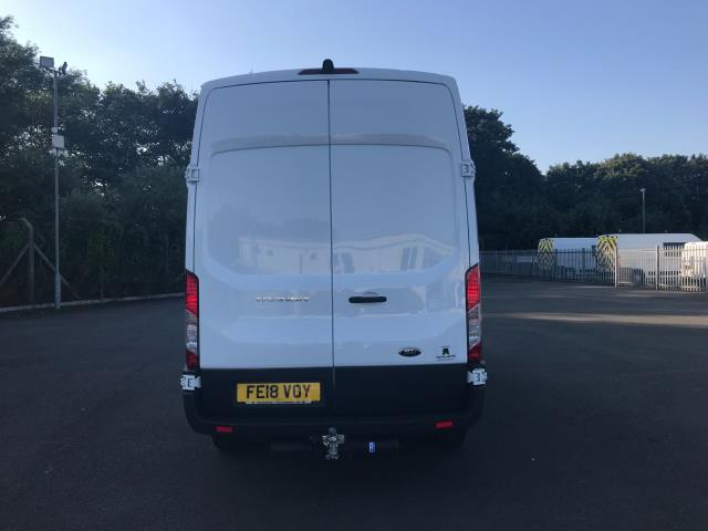 2018 Ford Transit L3 H3 VAN 130PS EURO 6 (FE18VOY) Image 7