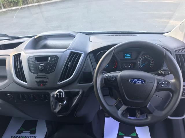 2018 Ford Transit L3 H3 VAN 130PS EURO 6 (FE18VOY) Image 16