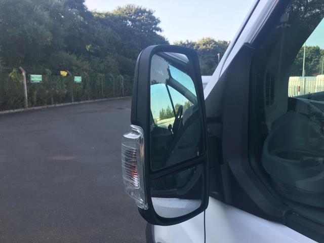 2018 Ford Transit L3 H3 VAN 130PS EURO 6 (FE18VOY) Image 12