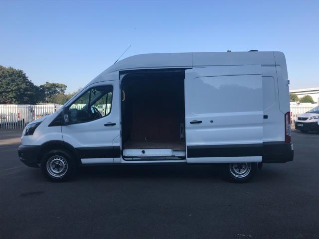2018 Ford Transit L3 H3 VAN 130PS EURO 6 (FE18VOY) Image 5