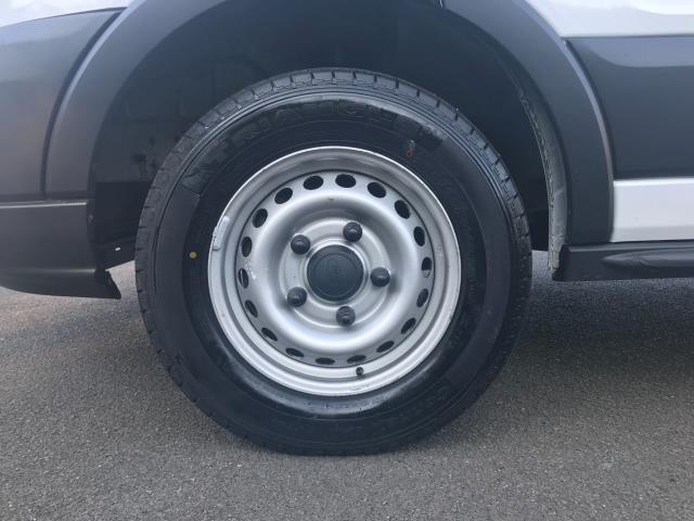 2018 Ford Transit L3 H3 VAN 130PS EURO 6 (FE18VOY) Image 11