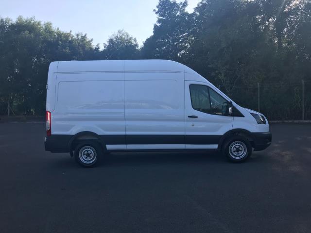 2018 Ford Transit L3 H3 VAN 130PS EURO 6 (FE18VOY) Image 9