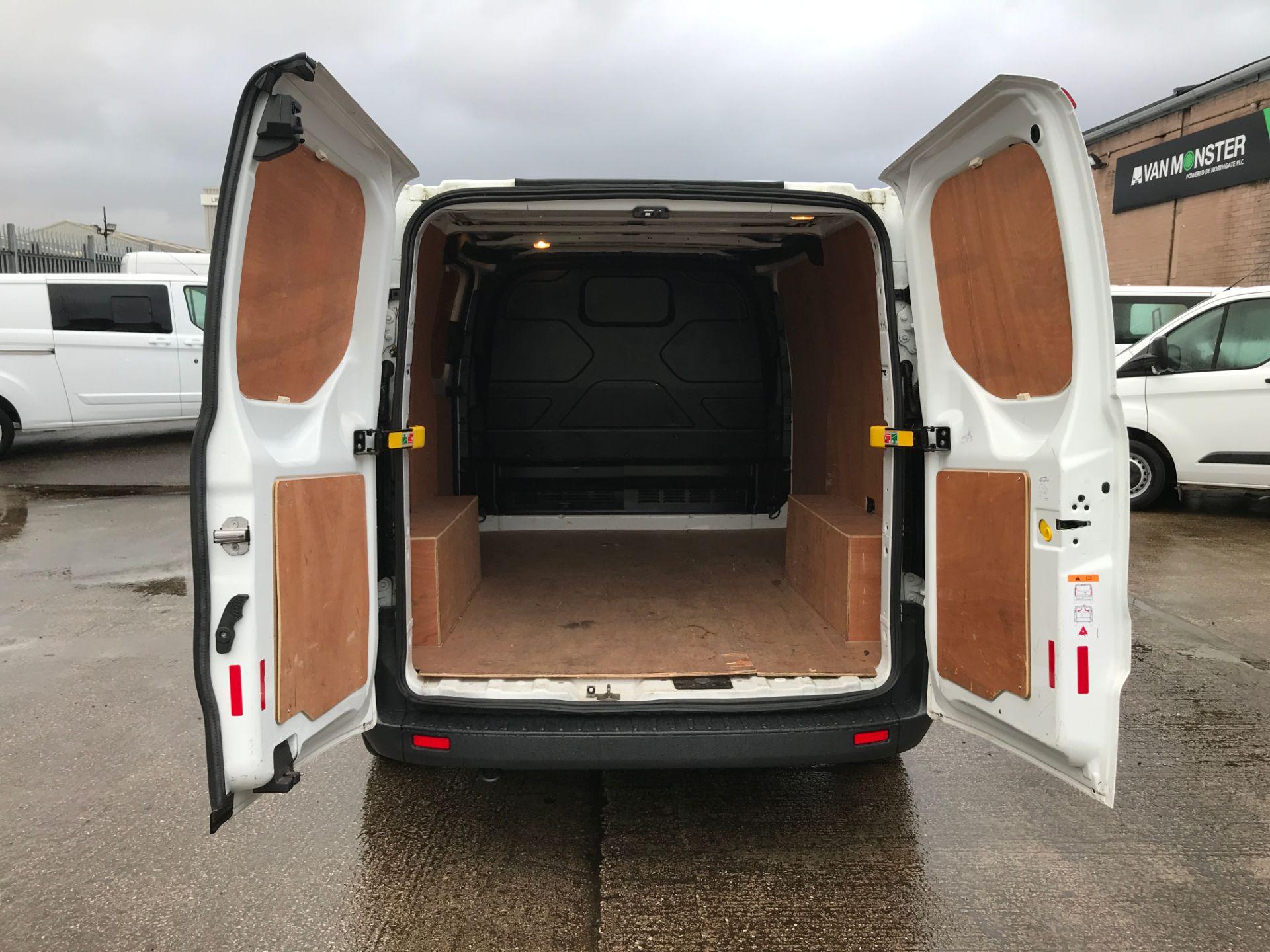 2018 Ford Transit Custom 290 L1 2.0TDCI 105PS LOW ROOF EURO 6 (FE18VPU) Image 16